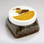 Vízipipa kő, mézes-dohányos ízesítésben