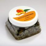 vízipipa ásványi kő, őszibarackos ízben